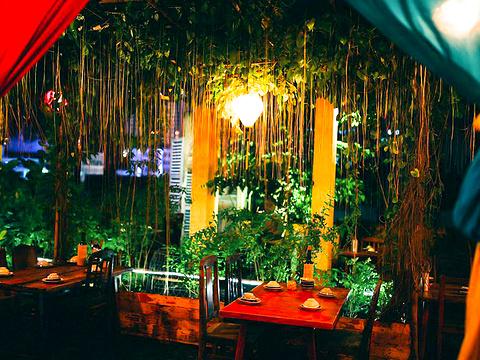 Secret Garden 158 Pasteur Branch - Vietnamese Restaurant旅游景点图片