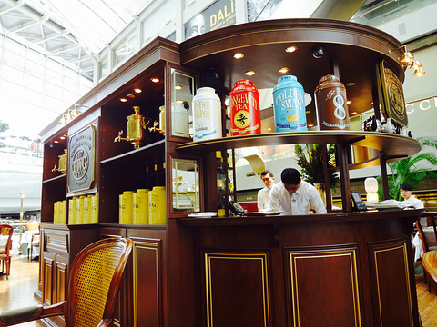 TWG Tea at Republic Plaza的图片