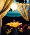 Perahu Restaurant, Manukan Island