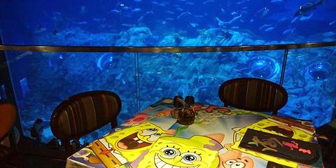 海龙王餐厅(海洋公园店)