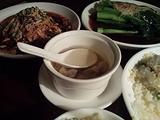 云南滇池温泉花园国际大酒店西餐厅