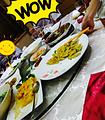 台山碧桂园凤凰酒店餐厅