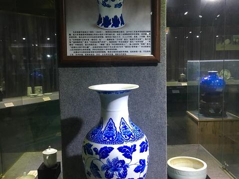 十大瓷厂陶瓷博物馆旅游景点图片