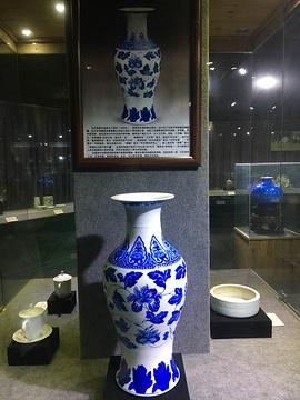 十大瓷厂陶瓷博物馆