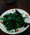 冬琴土菜馆