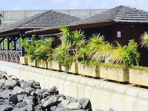 Kiosko La Cabana del Muelle旅游景点图片