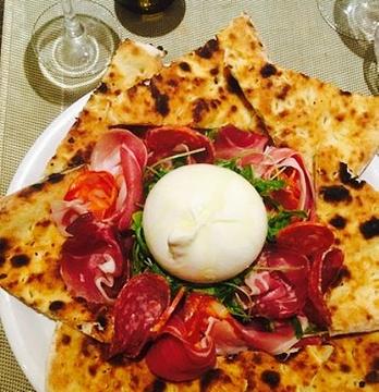 Ristorante Pizzeria Gusto Italiano