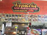 Taqueria Los Mexikas