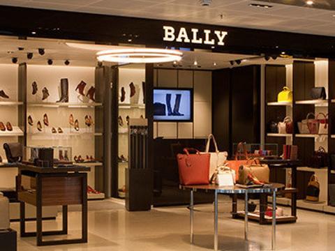 DUFRY旗下巴丽Bally(香港国际机场一号客运大楼6E125分店)旅游景点图片