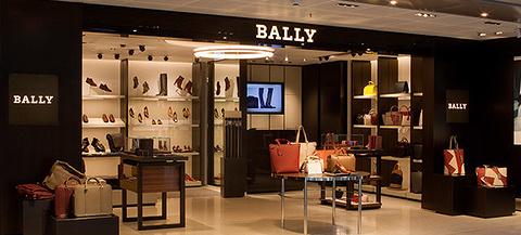 DUFRY旗下巴丽Bally(香港国际机场一号客运大楼6E125分店)的图片