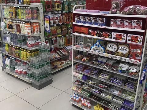罗森便利店(洪湖西路)旅游景点图片