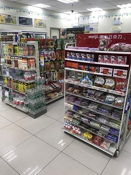 罗森便利店(洪湖西路)