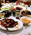 上海名轩餐厅