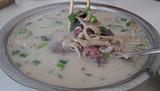简阳羊肉汤