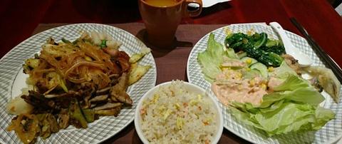 兰谷自助餐厅