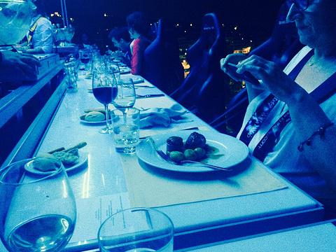 Dinner in the Sky旅游景点图片