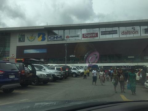 Vision City Mega Mall旅游景点图片