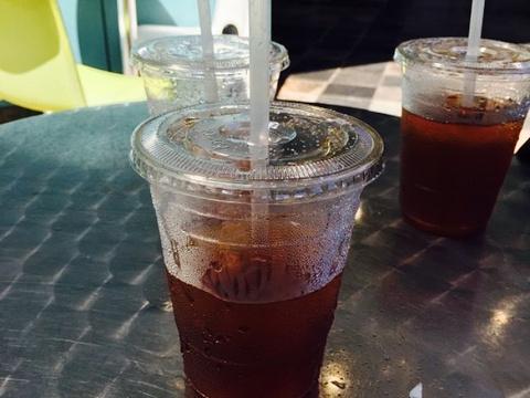 Gorilla in the Cafe旅游景点图片