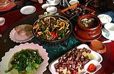 西藏丰盛藏式餐厅