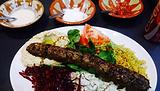 Kebabji grill