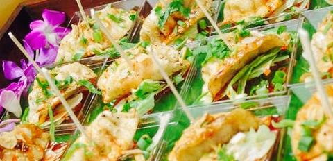 Bangkok Cuisine的图片