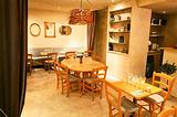 La Roustide Restaurant