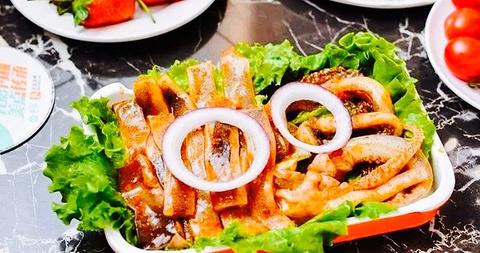 公主韩国烤肉