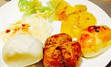 杭州湾海底温泉餐厅