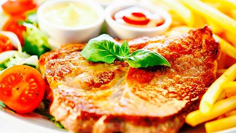 Gulshan Brasserie