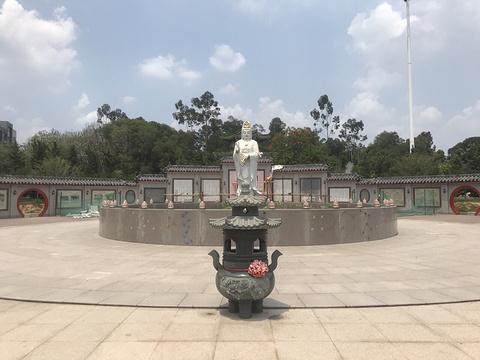 新坛生态园旅游景点图片