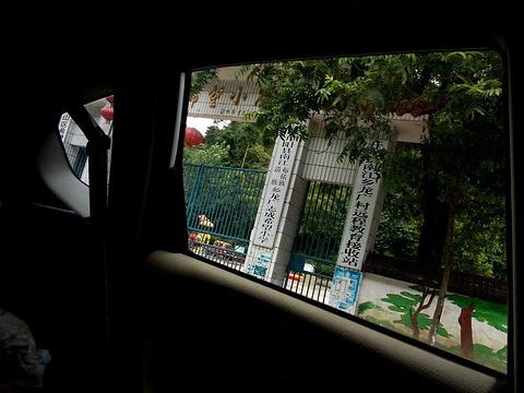 青龙十里画廊旅游景点图片
