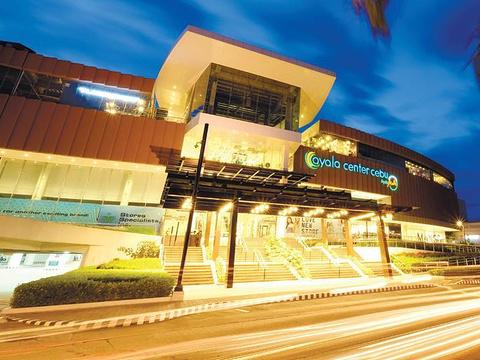 阿亚拉中心旅游景点图片