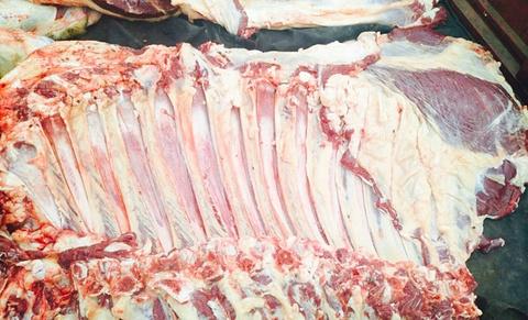 换军牛羊肉的图片