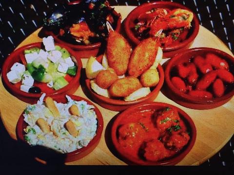 Fragua Grill旅游景点图片