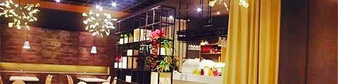 碧水新村别墅式自助烧烤的图片