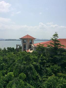 京闽北海湾酒店的图片
