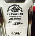 La B Del M
