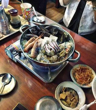 海元生鱼片店