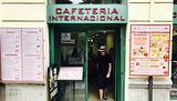 Cafeteria Internacional