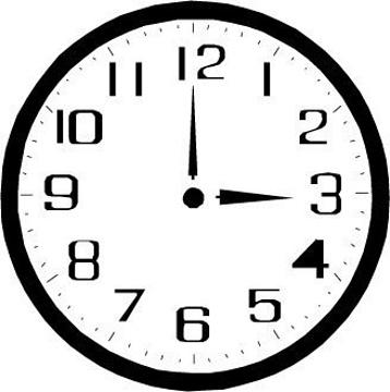 时间的图片