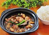 黄焖鸡米饭(张家窝店)