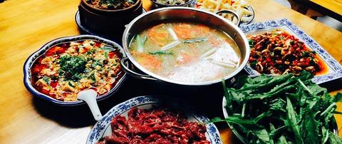 胡氏牛肉汤锅