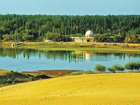 乌鲁瓦提风景区旅游景点图片