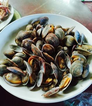 渔家特色海鲜小吃
