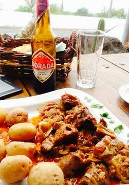 Restaurante - Bar La Sabina