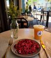 M Café