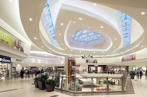 士嘉堡购物中心
