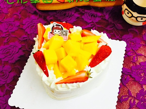 sweet private kitchen甜私厨(阳东店)旅游景点图片
