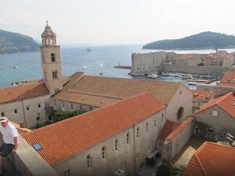 多米尼克修道院和博物馆旅游景点图片