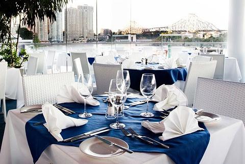 George's Paragon Seafood Restaurant